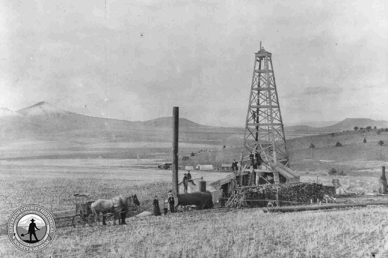 Haystack, 1905
